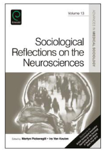 Sociological reflexions on the neurosciences обложка