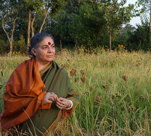 Vandana-Shiva-at-Navdanyas-Seed-Bank-in-Dehradun-India